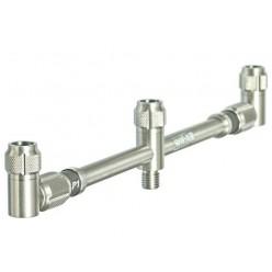 Buzz Bar Solar P1 3 Rod Adjustable Back (24cm - 37.5cm)