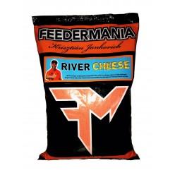 FeederMania - Nada River Cheese