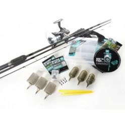 Kit ClubKorum Feeder Fishing Pack