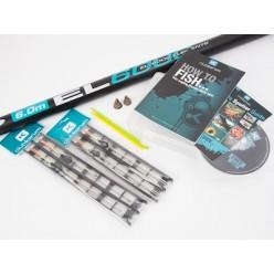 Korum European Club Pole Kit