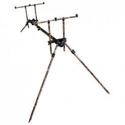 Carp Pro - Rod Pod Realtree Camou 3 posturi
