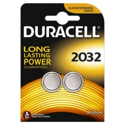 Duracell Baterie Specialitati Lithiu 2*2032