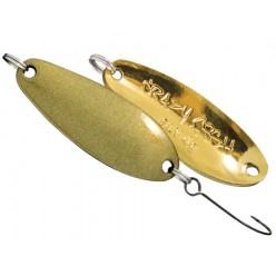 Lingura oscilanta Crazy Fish Sly 4g culoare 45 OL