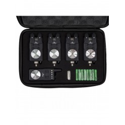 Set Alarma EastShark SP-01 (4+1)