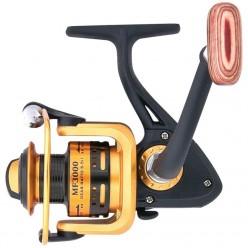 Mulineta pluta/spinning YUMOSHI MF3000 3R