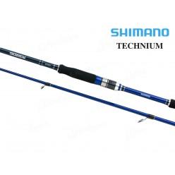 Lanseta Shimano Technium Spinning 2.13m/14-42g
