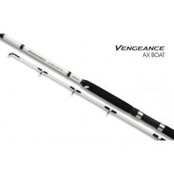 Lanseta Shimano Vengeance Boat AX 240H