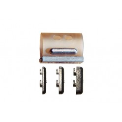 Plumbi Nisa Clip-on Weights 4buc/blister