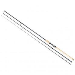 Lanseta match fibra de carbon Baracuda Master Match 3.90 m