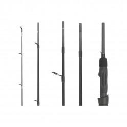 Lanseta WFT Penzill Black Spear Travel Spin 5 2.10m 8-28g