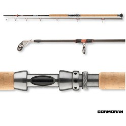 Lanseta Cormoran 2buc Big Cat Mega Lifter 2.10m/100-280g