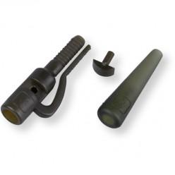 Prologic Safety Leadclip & Tailrubber 10 Buc/plic