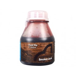 Dip Spotted Fin Smokey Jack 250ml