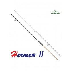 Lanseta Eastshark Hermes II Crap 2 segmente 3.60m 3.75lbs