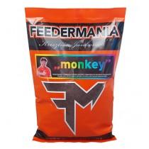 FeederMania - Groundbait Monkey 800g