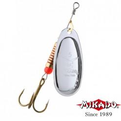 Rotativa Mikado Blaster Nr.00 - Silver 00