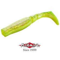 Shad Mikado Fishunter 5cm-50t 5buc