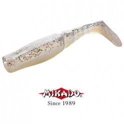 Shad Mikado Fishunter 10.5cm-73 5buc