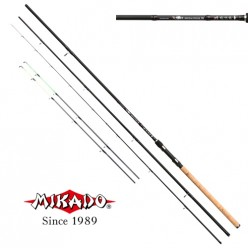 Lanseta Mikado X-plode Medium Feeder 3.60m
