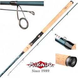 Lanseta Mikado Apsara Mid Spin 2.40m 7-25g