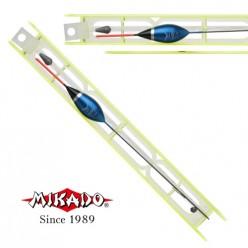 Montura Mikado Pluta 003 2.0 G Fir 0.14/0.12 Mm carlig 12