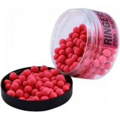 Dumbell Critic Echilibrat Ringers Pink Wafters 6mm 70g