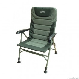 FOX SCAUN WARRIOR XL ARM CHAIR 2013