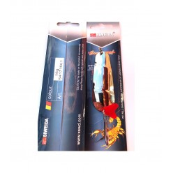 Lingurite Oscilante 16gr Siweida Model 1