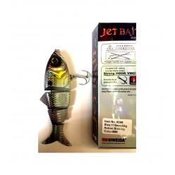 Vobler Articulat Siweida Jet Bait G17 11.5cm