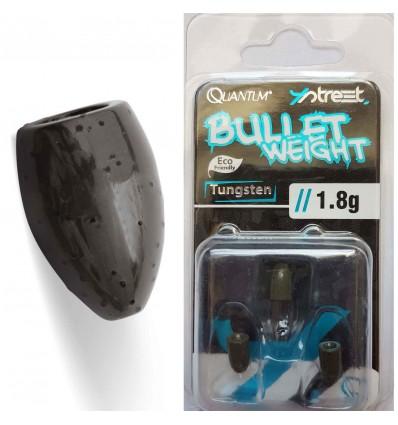 Bullet Tungsten Quantum 4street