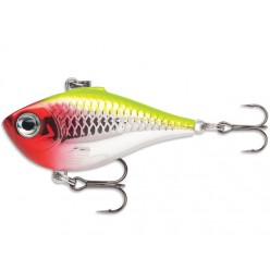 Vobler Rapala Ultra Light Rippin Rap 3cm 2g FT S