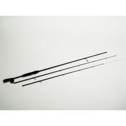 Lanseta R.O.C Spinning Paladin Cu 2 Varfuri 198cm 1-7g/3-12gr