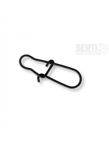 Agrafe Bertilure Duo-Lock BN Nr.2