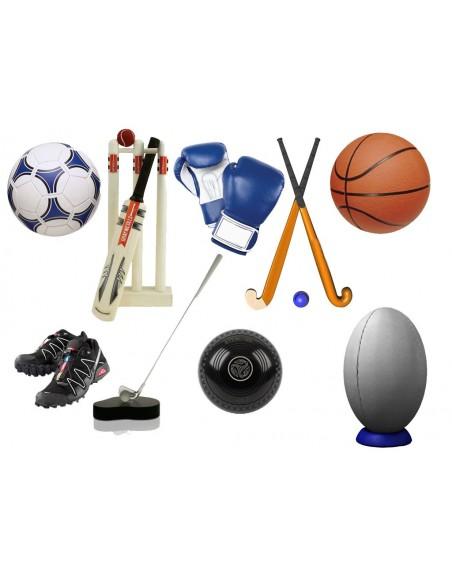 Articole sportive - in aer liber